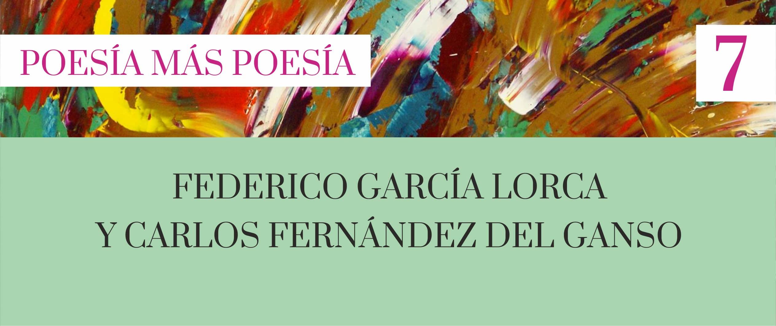 7 lorca com - Poesia Online