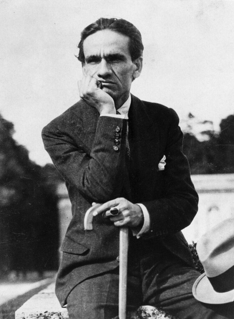 Cesar vallejo 1929 - Poesia Online