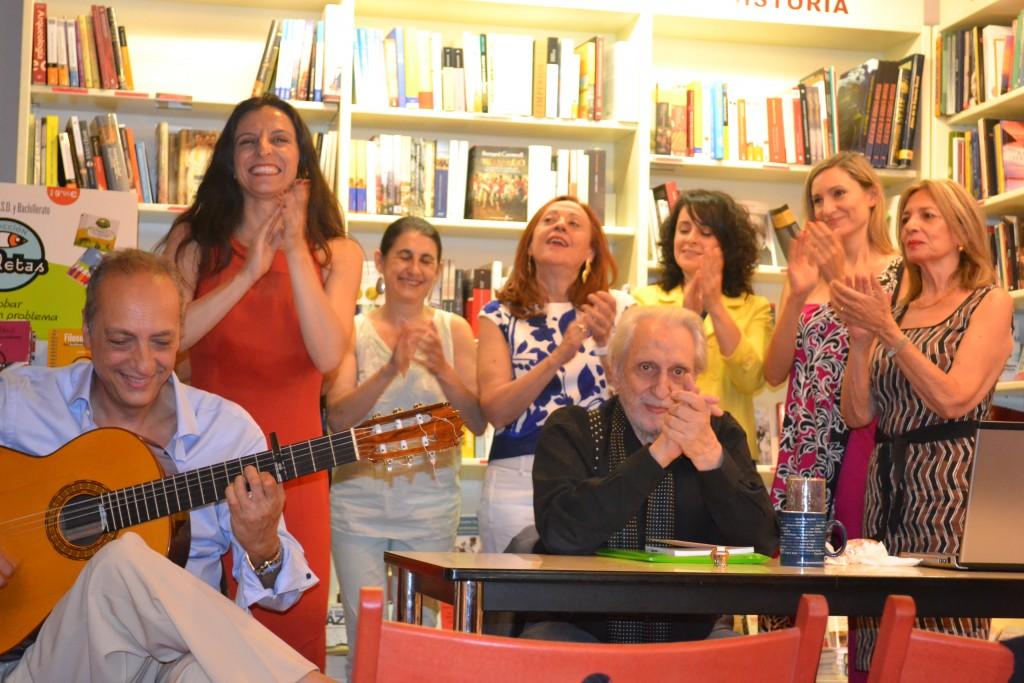 Miguel Oscar Menassa en Alcala 3 1024x683 2 - Poesia Online