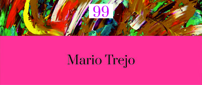 99. Poesía más Poesía: Mario Trejo.