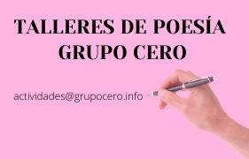 talleres de poesia - Poesia Online