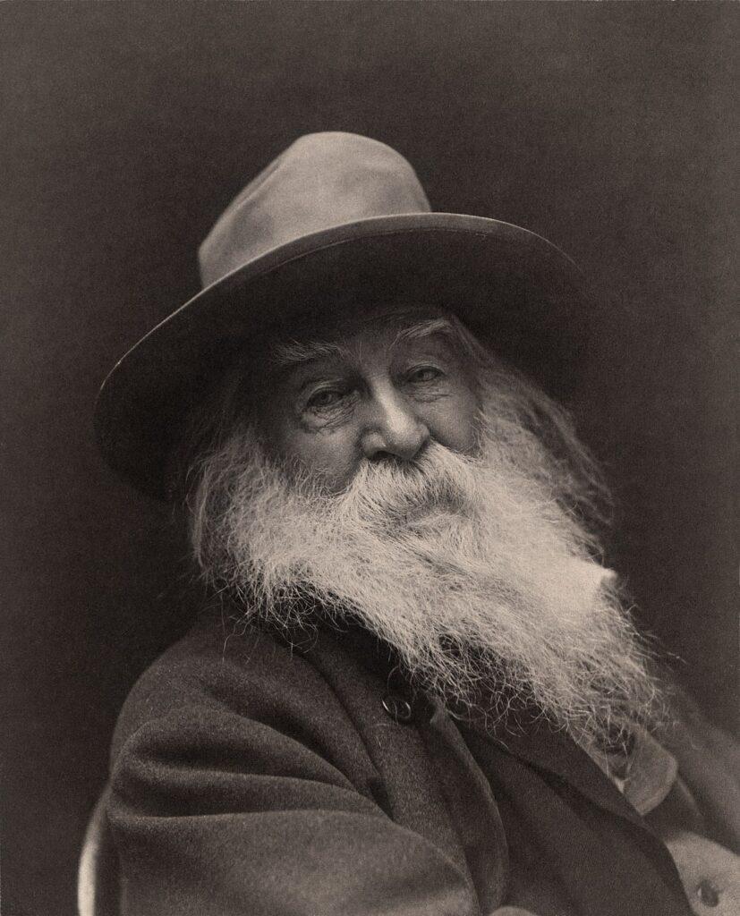 1200px Walt Whitman   George Collins Cox - Poesia Online