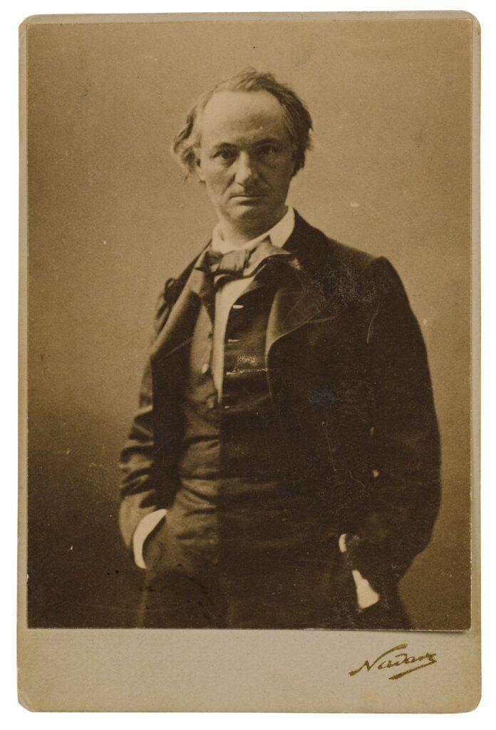 Charles Baudelaire 1 - Poesia Online