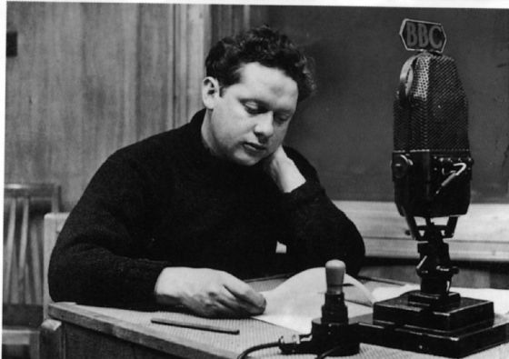 DylanThomas 1 - Poesia Online