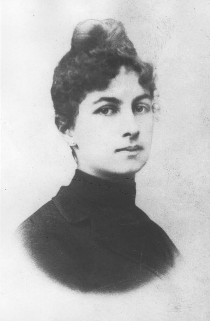 Elvira Silva la hermana de José Asunción - Poesia Online