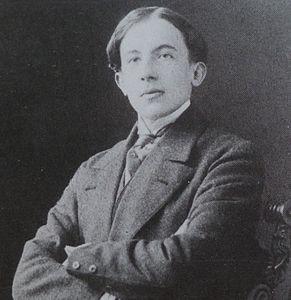 Paul Eluard vers 1911 - Poesia Online