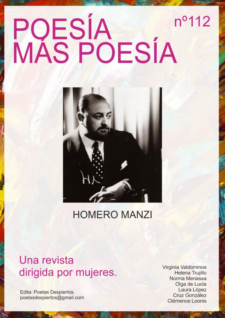 112 portada - Poesia Online