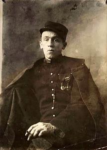 Cendrars 1916 - Poesia Online