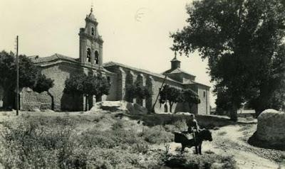 Convento de la Encarnación teresa - Poesia Online