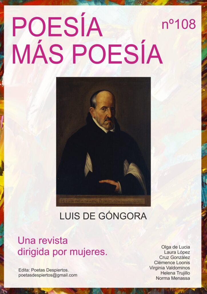rsz 108 portada - Poesia Online