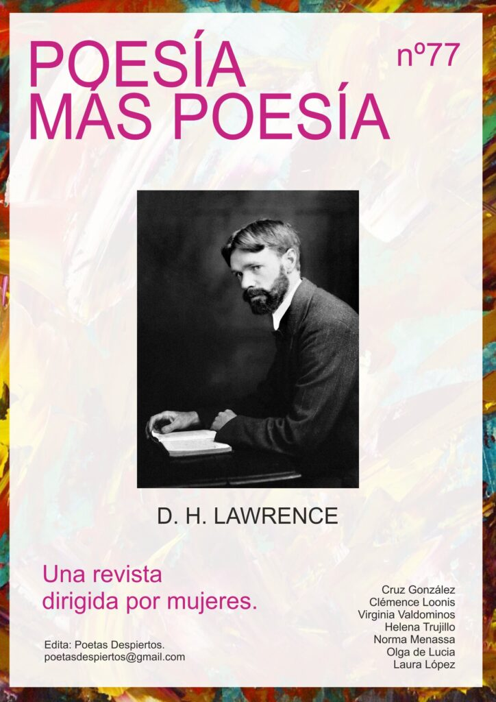 rsz 277 portada - Poesia Online