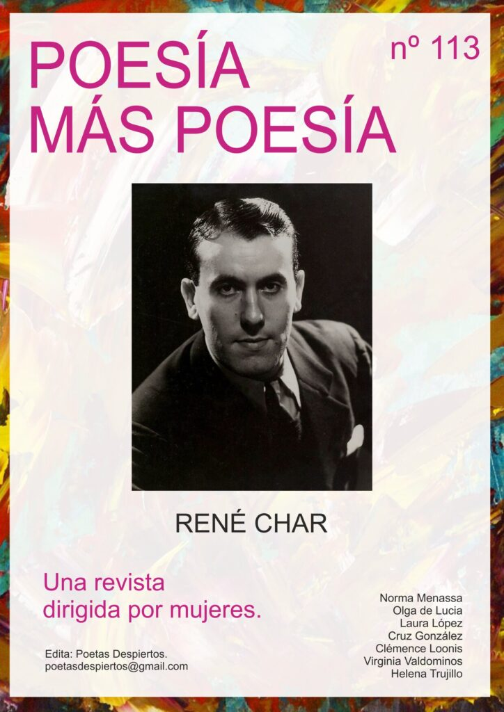 rsz portadas 113 - Poesia Online