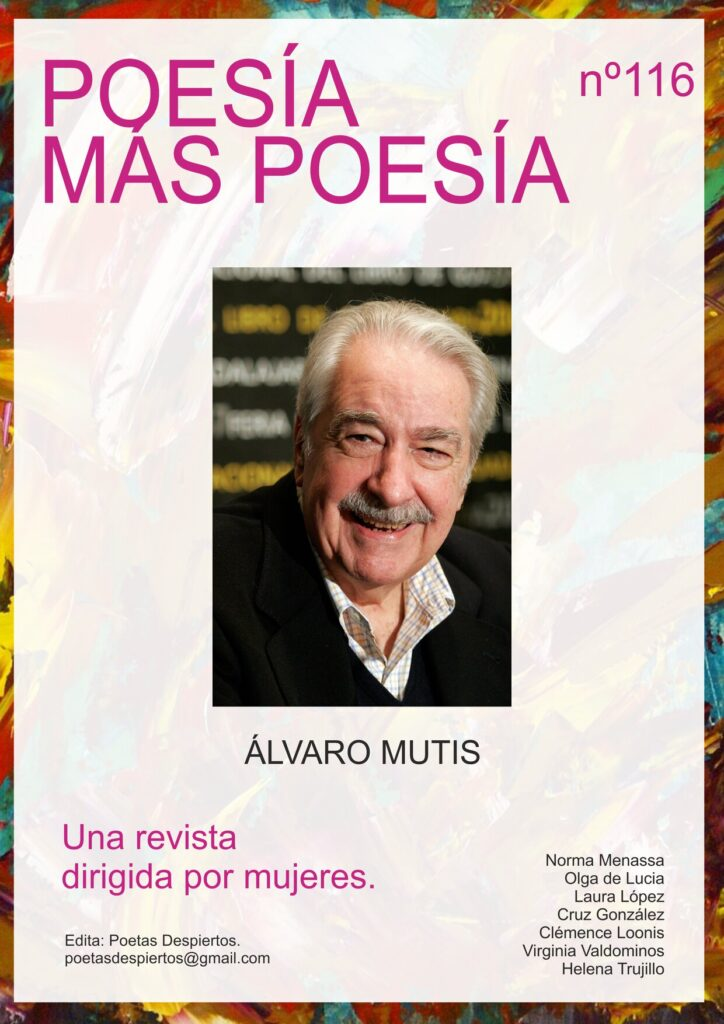 rsz 116 portada 1 - Poesia Online