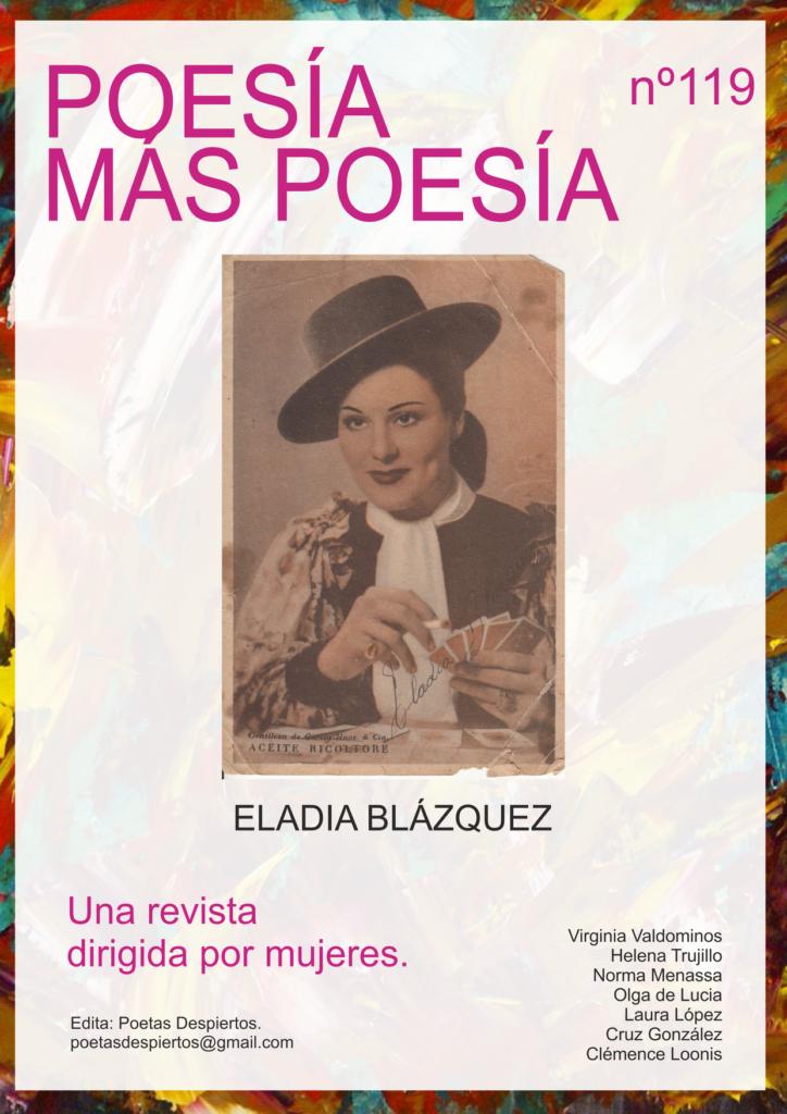 rsz 119 portada - Poesia Online
