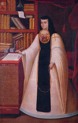 Sor Juana In3Fs de la Cruz 28Juan de Miranda29 - Poesia Online