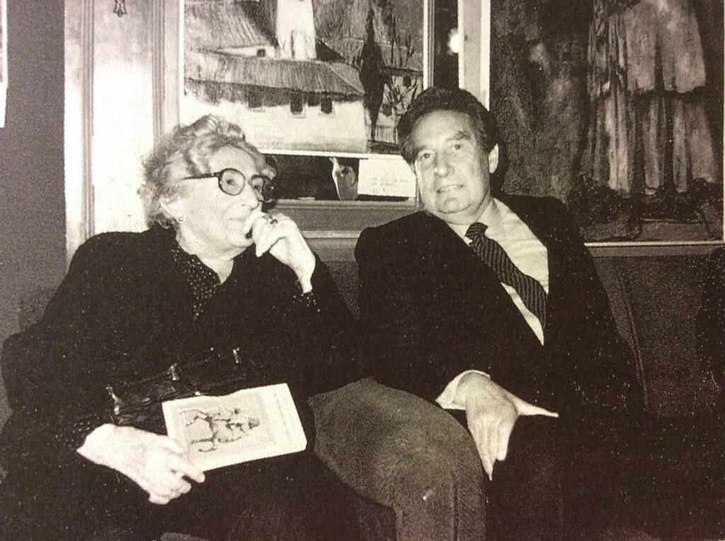 con Octavio Paz - Poesia Online