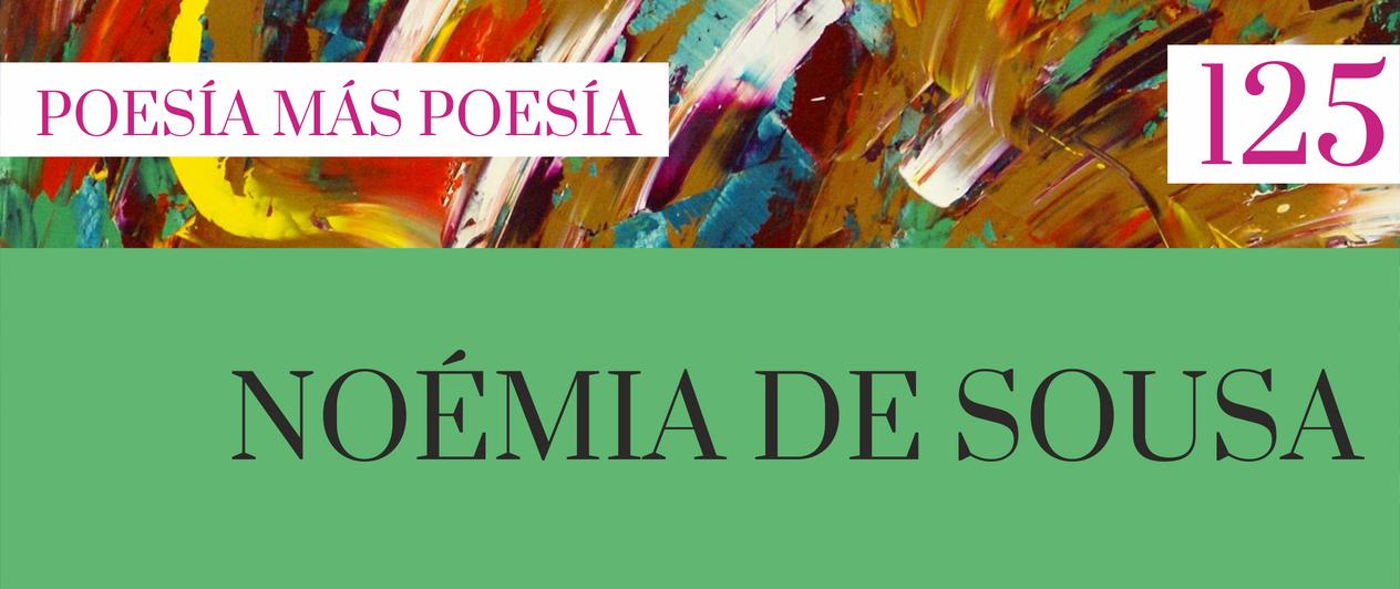 125. Poesía más Poesía: Noémia de Sousa