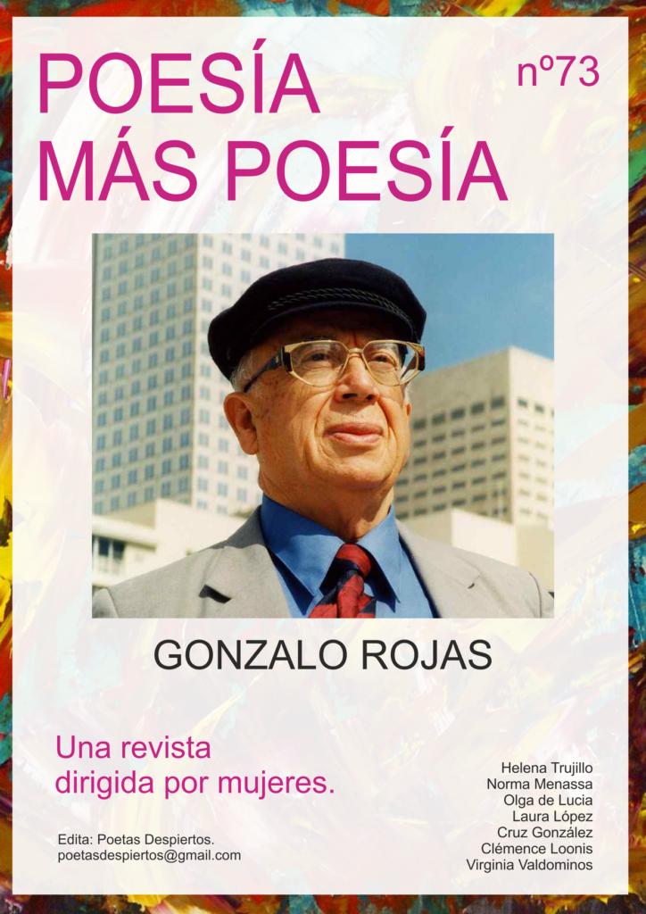 rsz 1gonzalo rojas - Poesia Online
