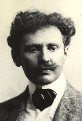 AVT Julio Herrera y Reissig 887 - Poesia Online