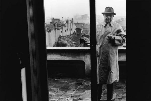 Eugenio Montale 1964 - Poesia Online