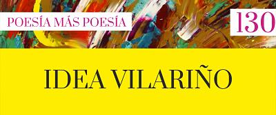 130. Poesía más Poesía: Idea Vilariño