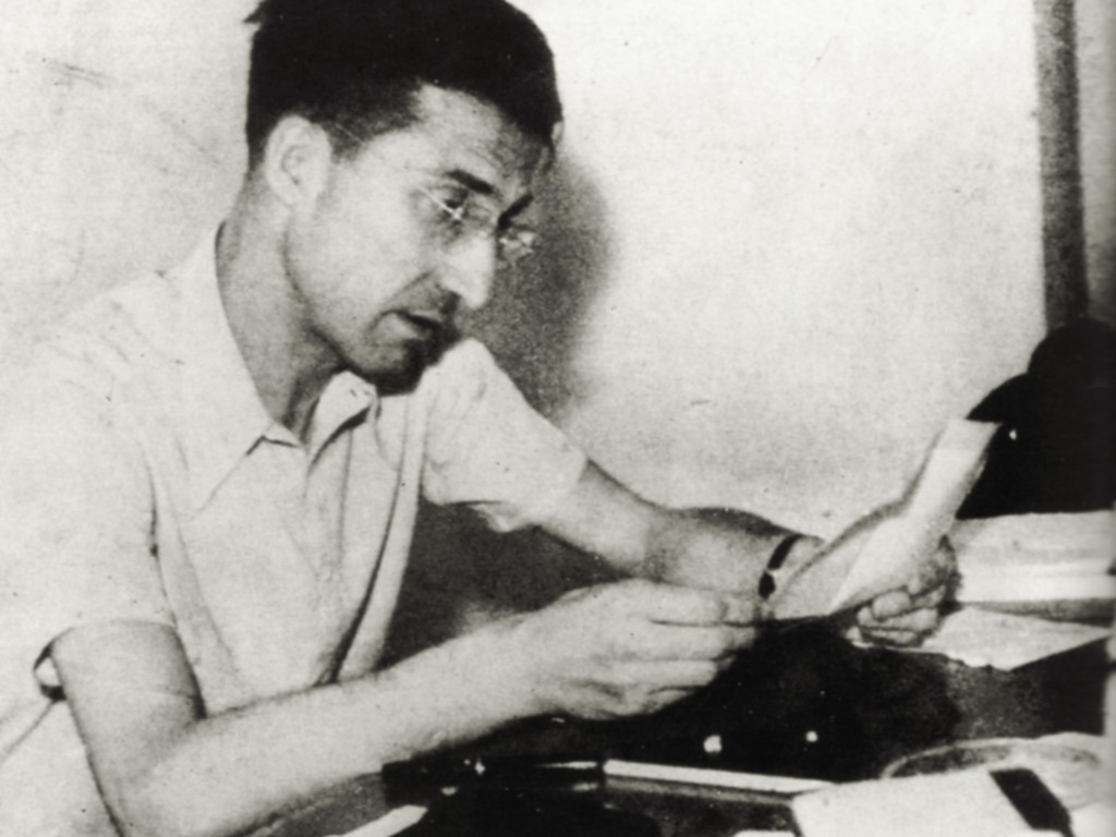 Pavese 1 - Poesia Online