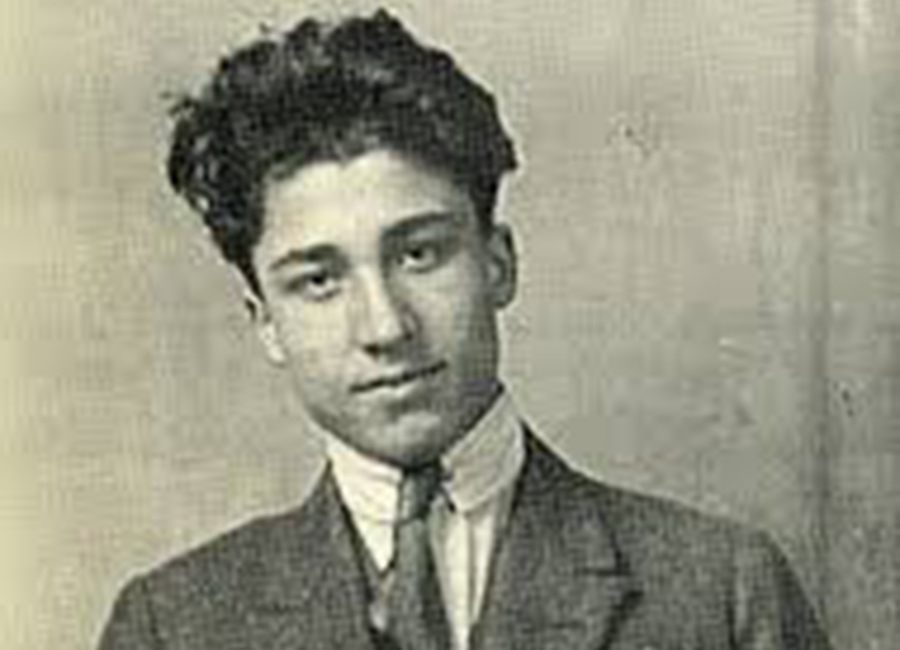 loffit cesare pavese 02 - Poesia Online