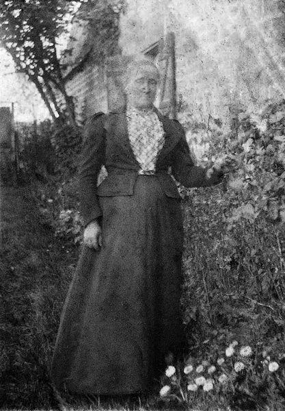 madre de Rimbaud - Poesia Online
