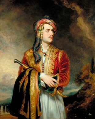 Lord Byron - Poesia Online
