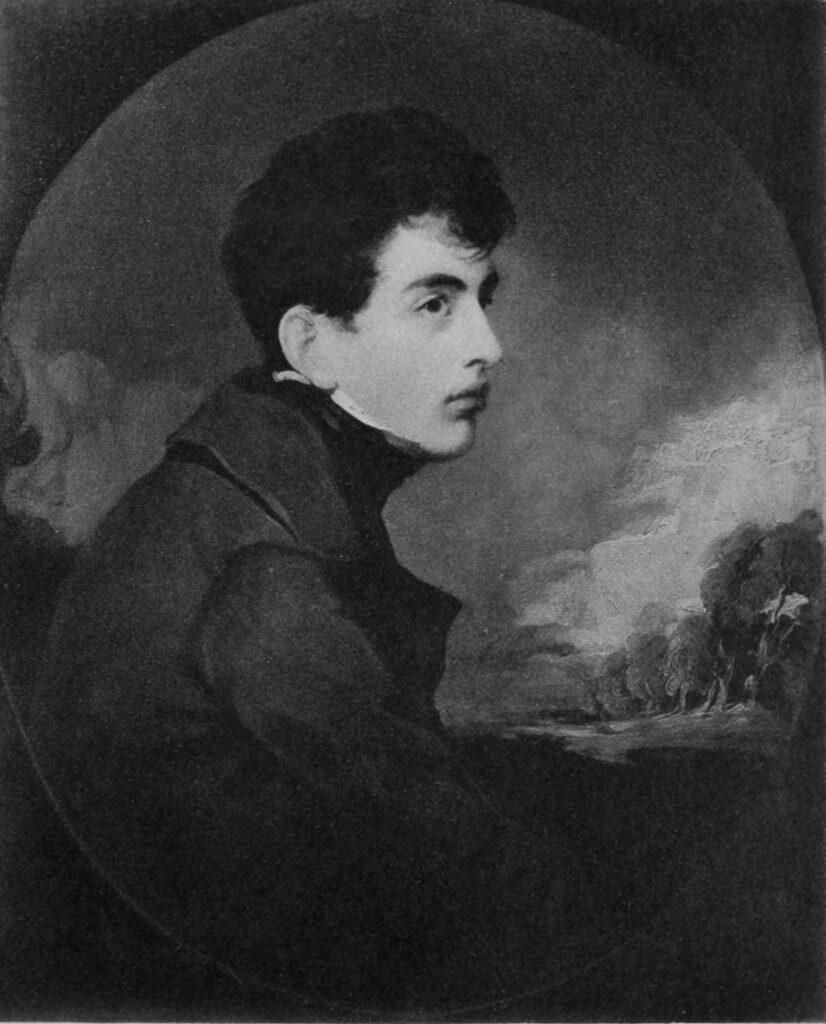 Lord Byron 1804 6 Crop - Poesia Online