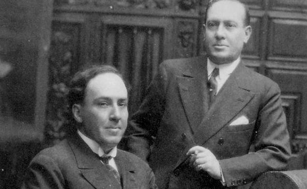 Manuel y Antonio Machado - Poesia Online
