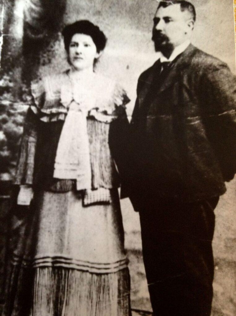Padres de Pablo de Rokha - Poesia Online