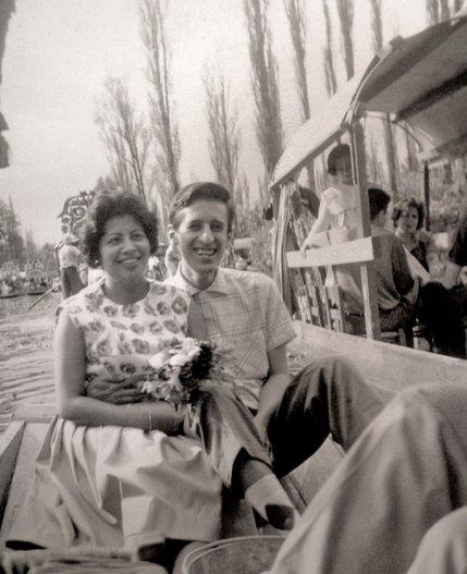 Roque Dalton y su esposa Aida Fuentes - Poesia Online