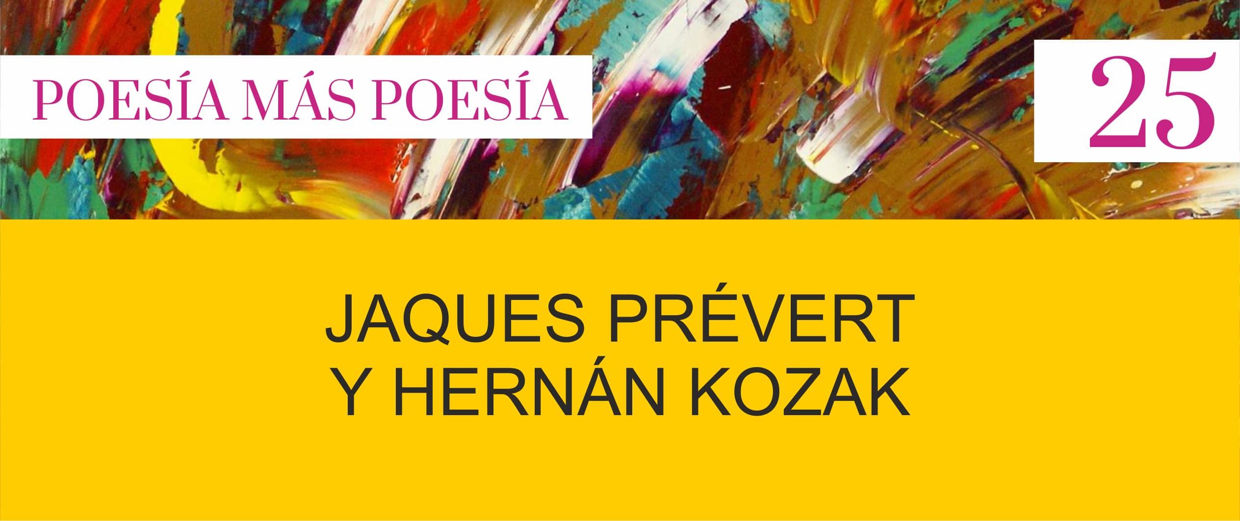25 prevert int - Poesia Online