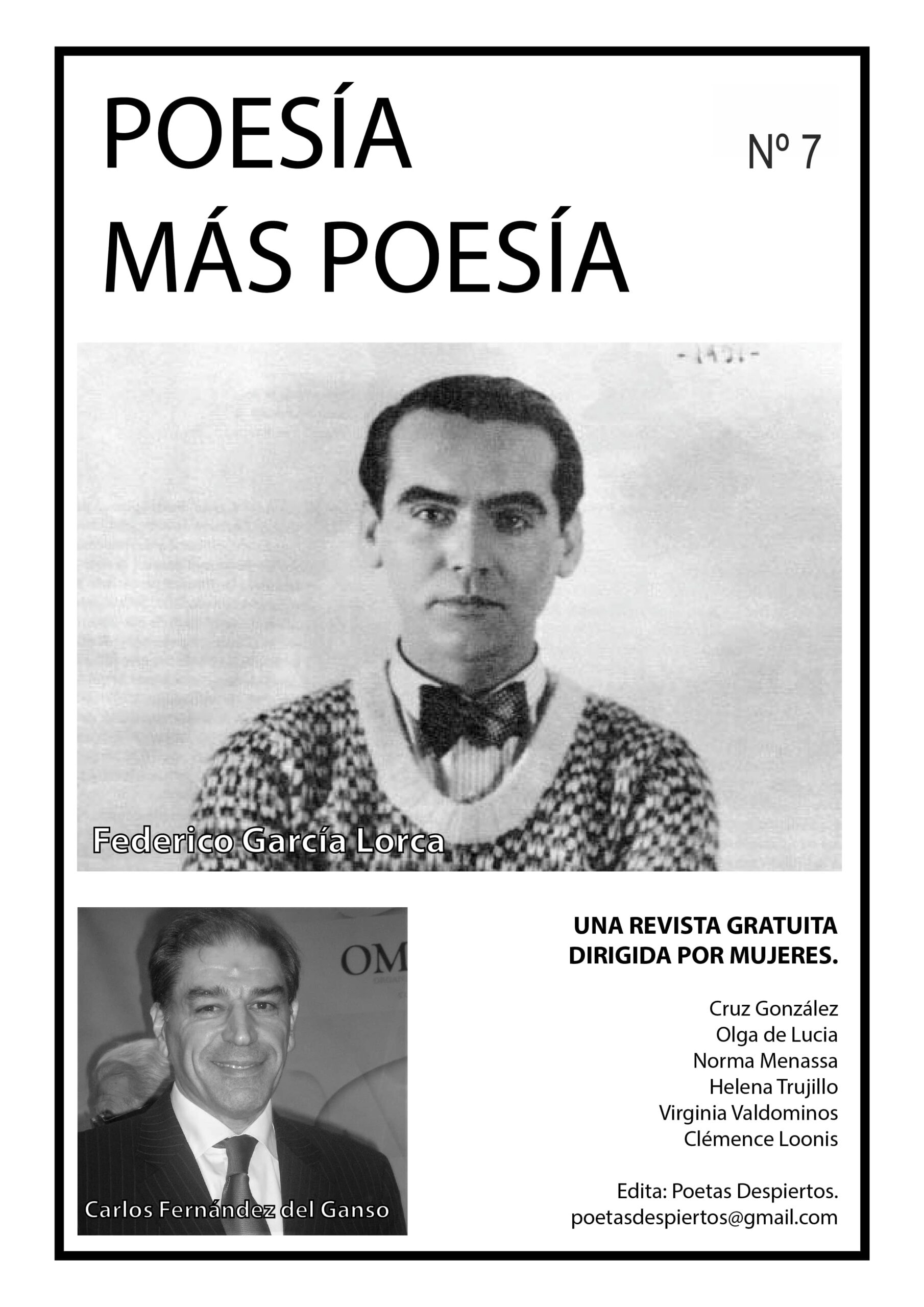 7 lorca fede scaled - Poesia Online