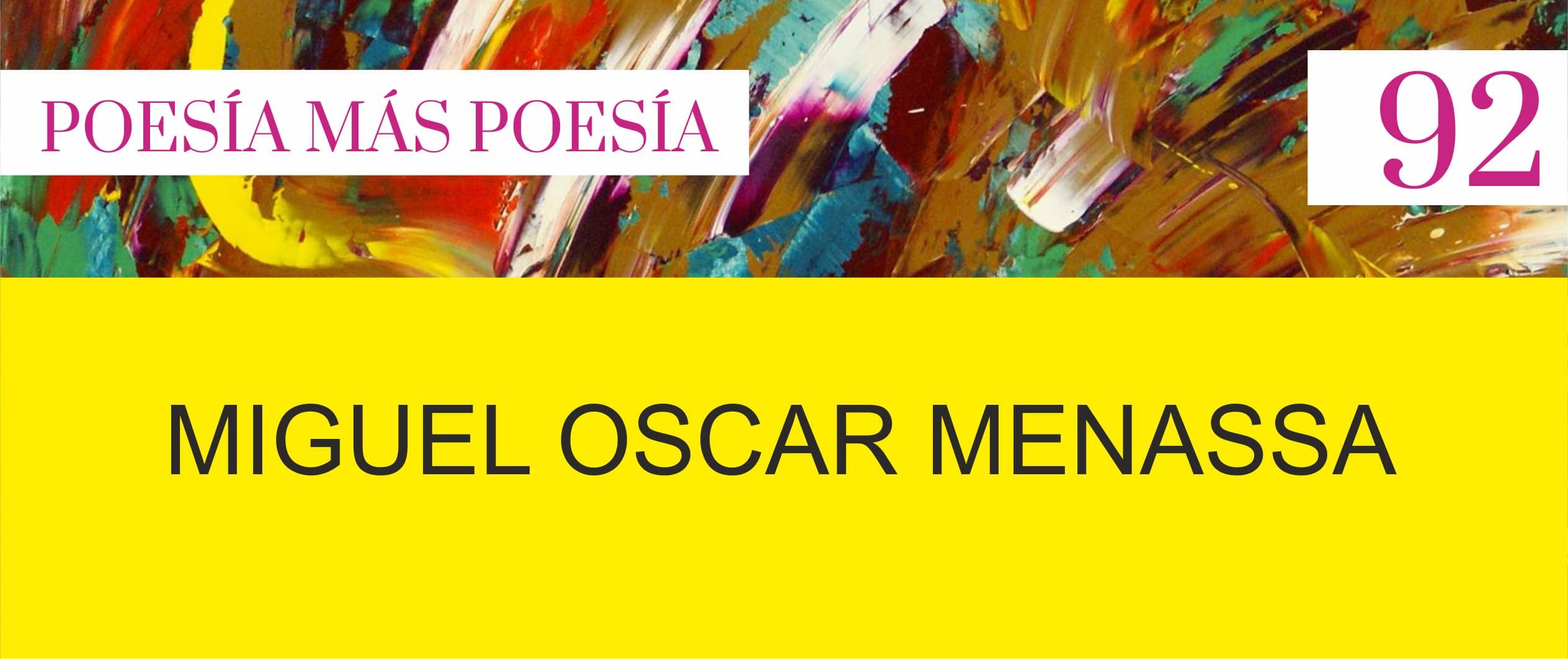 92 MIGUEL - Poesia Online